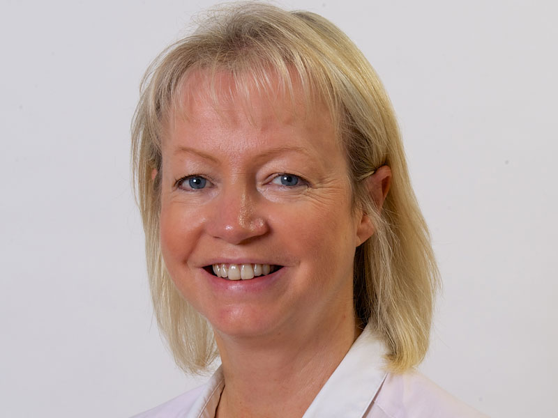 Debbie Batchelor, International Sales Manager, Condair plc